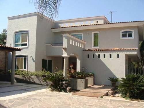 Residencial Casa Renta Rancho De La Cruz Tonala