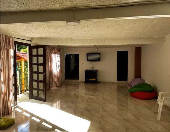 Se Vende Casa Campestre En Barragán - Génova