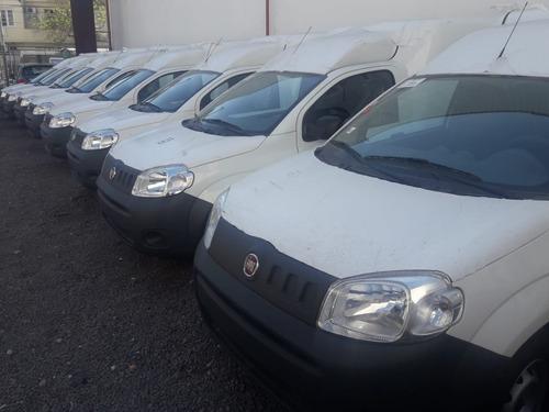 Fiat Fiorino Top 1.4 Año 2020 0km (y)