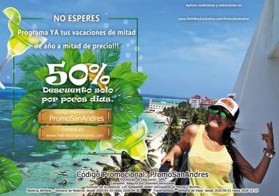 50% Promosanandres Hostel Sheyllas Place Pathway