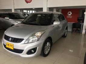 Suzuki Swift 1.2 Dzire Gl A.a. Abs Modelo 2014