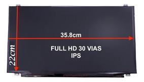 Tela 15.6 Full Hd Ips 30 Vias Acer Nitro 5 An515-51