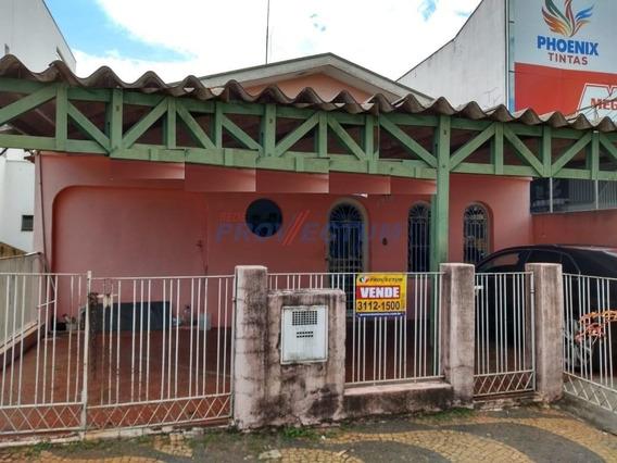 Casa À Venda Em Vila Nova - Ca214957
