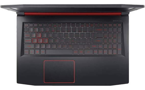 Notebook Acer Aspire Gamer Nitro An515-51-50u2