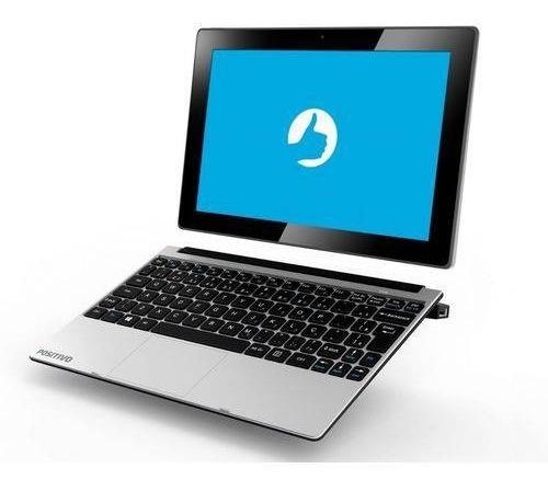 Teclado E Tela Tablet Duo Zx3020/ Zx3060/zx3040 - Positivo