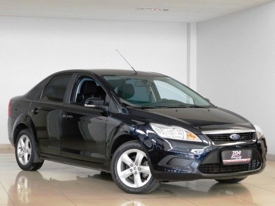 Ford Focus Sedan Fc 2.0 16v Flex, Jhc0351