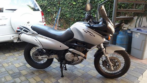 Suzuki Freewind Xf650 2005 Moto Doble Propósito
