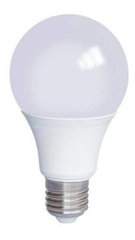 10 Lâmpadas Led 12w Bulbo Bivolt E27 90% Mais Econômico 6000
