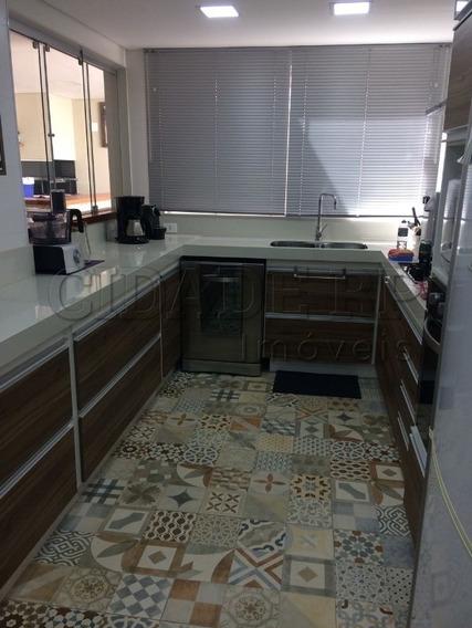 Casa Nova No Condomínio Vivendas Do Sul, 180 M² De A.c., 2 Vagas De Garagem Cobertas, Com 3 Dormitórios Sendo 1 Suíte, Área Gourmet Privativa E Piscina Com Hidromassagem E Iluminaç - Ca00036 - 325527