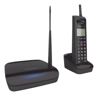 Sistema Telefónico De Largo Alcance Ideal Para Oficina/hasta