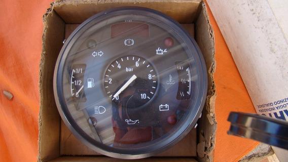 Relógio Instrumento Combinado Mercedes Leia Antes