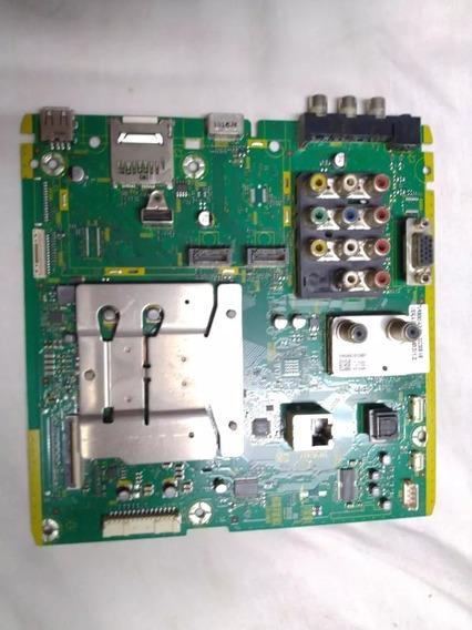 Placa Principal Da Tv Panasonic Tc-l32c30b/tnp4g487