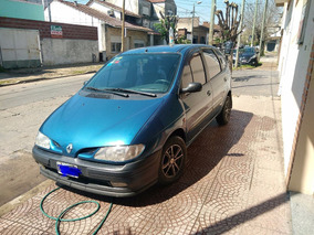 Vendo Renault Scenic ( Escucho Ofertas Razonables)