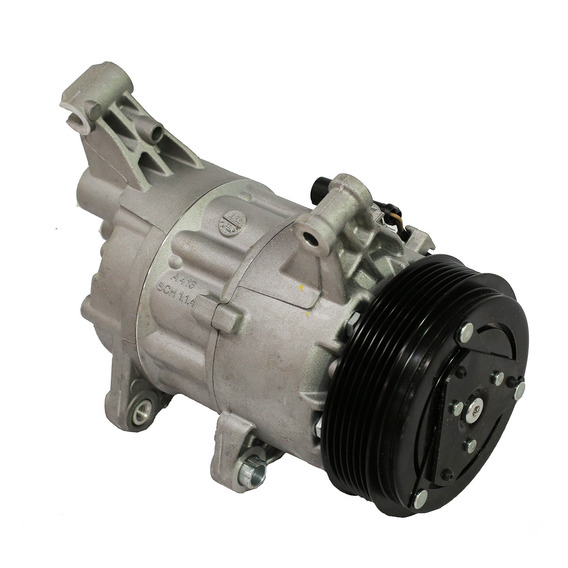 Compresor De Aire Fiat Nuevo Linea Essence 2015