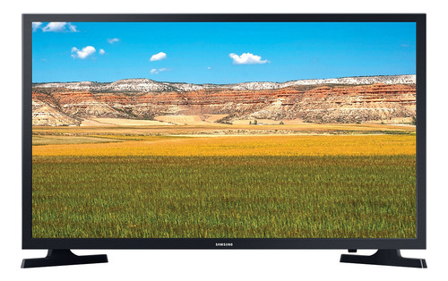 """Smart TV Samsung Series 4 UN32T4300AGCZB LED HD 32"""" 220V-240V"""