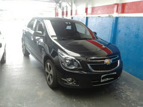 Chevrolet Cobalt 1.8 Graphite 4p 2015