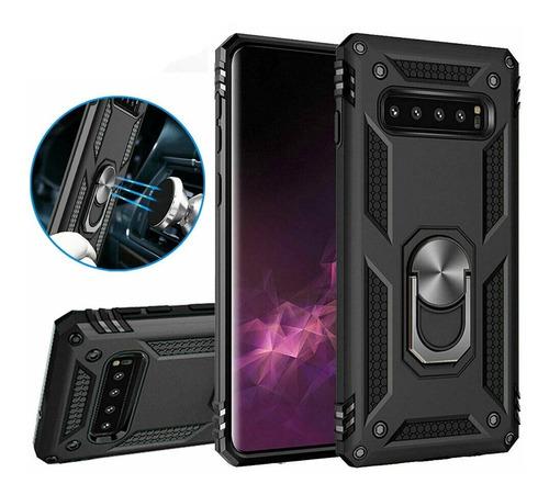 Capinha Case Protetora Armor Magnética - Samsung Galaxy S10e