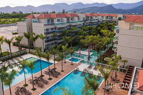 Imagem 1 de 30 de Apartamento À Venda, 74 M² Por R$ 565.000,00 - Recreio Dos Bandeirantes - Rio De Janeiro/rj - Ap2094