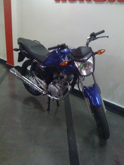 Honda Cg 150 Titan 2020 0km Ramos Mejia