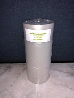 Rollo Plastico Termoencogible 60cm 80micras Precio Por Kg
