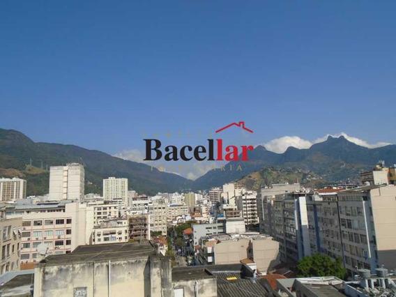 Apartamento-à Venda-tijuca-rio De Janeiro - Tiap31177
