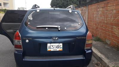 Hyundai Tucson Tucson Camioneta