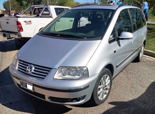 Volkswagen Sharan Td