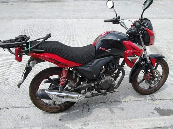 Italika 125z