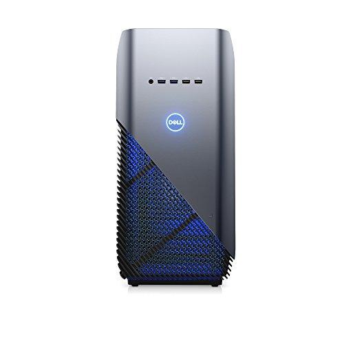 Dell Inspiron Gaming Desktop 5680  Intel Core I7  8700  16 G