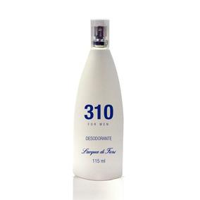 310 For Men Desodorante Spray 115ml