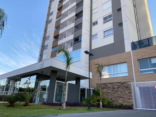 Apartamento - Padrão, Para Venda Em Cuiabá/mt - Imob22130