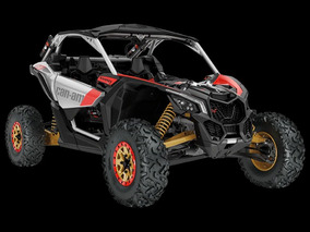 Maverick X3 Xrs Turbo1000r 172 Hp 2019 Can Am