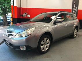 Subaru Outback 2.5 Awd Cvt Oportunidad Única Estado Y Precio