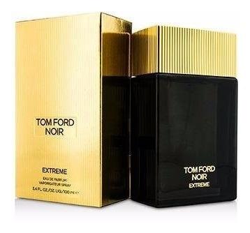 Perfume Noir Extreme Tom Ford Masculino Edp 100ml - Original