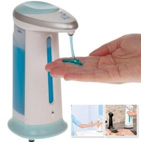 Dispensador Automático De Sabão Soap Magic Sensor Ofertão