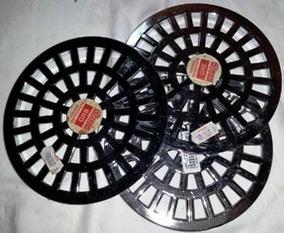 Tampas Grelhada Para Ralos De Piso, Antigas,plástico Cromado
