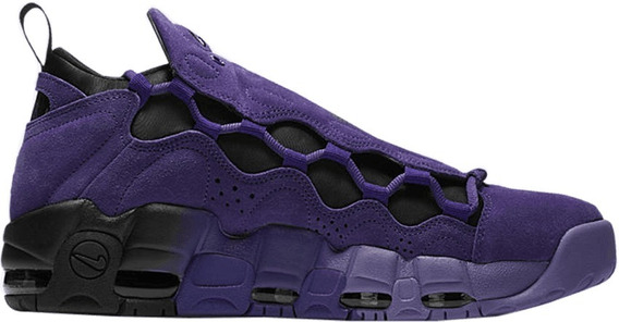 Nike Air More Money Qs Aq2177-500 Importación Mariscal