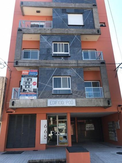 1 Dormitorio A Estrenar Zona Unne - Edif Poo