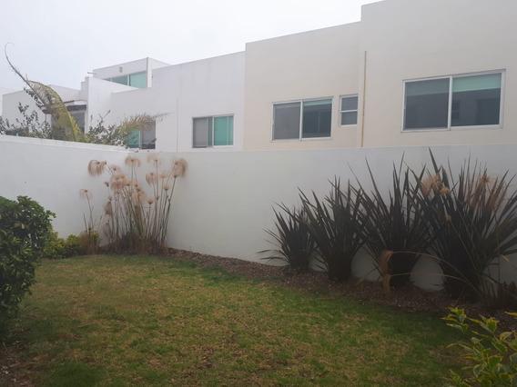 Preciosa Casa En Venta En Cluster Vista Marques
