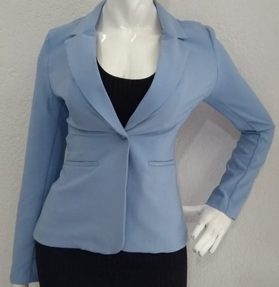 Saco De Dama Color Azul 1