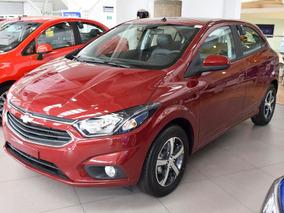 Chevrolet Onix 1.4 Ltz Mecánico Mcm Mod 2017