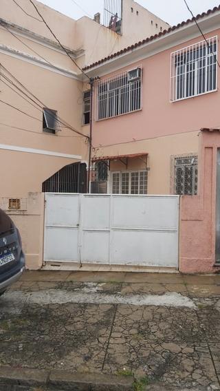 Casa De Frente 2 Qtos C/garagem - Madureira - Cdq 65