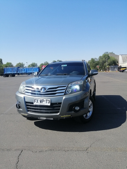 Great Wall Haval H3 2.0 Le