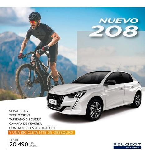 Peugeot 208 1.2 Like Y 1.6 Allure