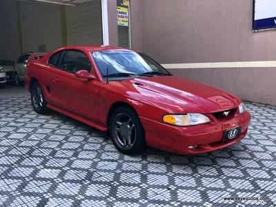 Mustang Gt V8 - 1995