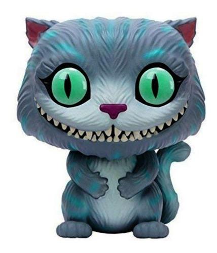 Imagen 1 de 2 de Funko Pop, Cheshire Cat - 178 - Alice In Worderland