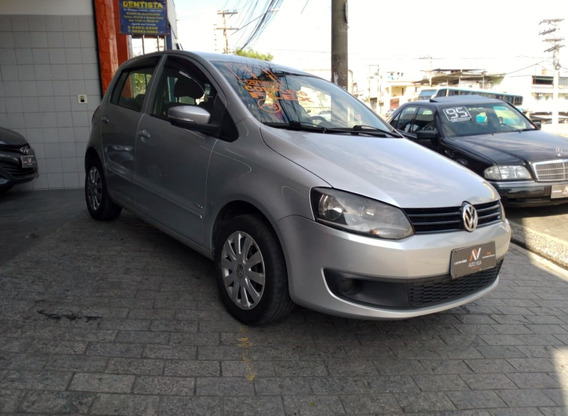 Vw Fox 2011 1.6 Vht Trend Total Flex 5p