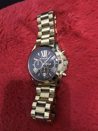 Relógio Michael Kors Mk5502