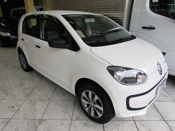 Volkswagen Up 2015 Usado