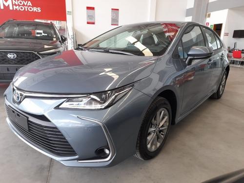 Imagen 1 de 14 de Toyota Corolla Xei - Hibrido 2022
